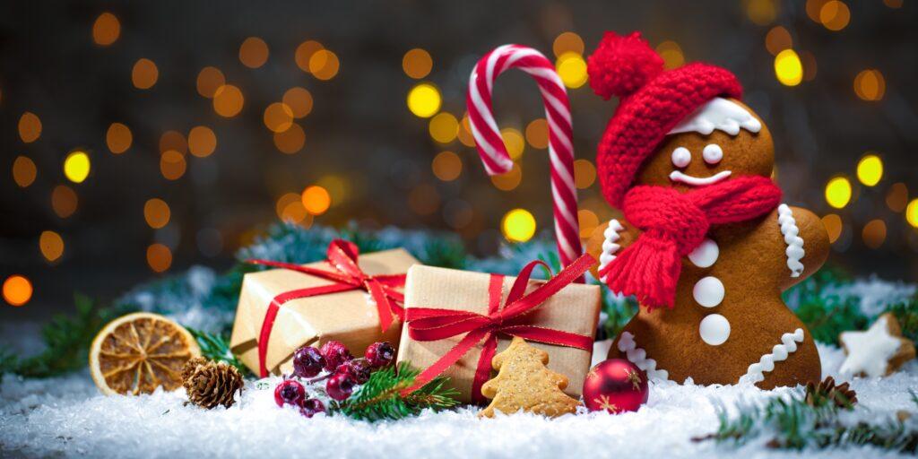 Christmas at Pyrford Lakes